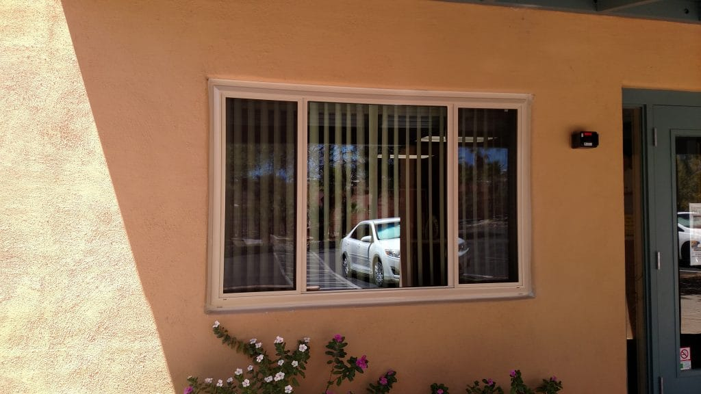 Charmant Tucson Window Replacement