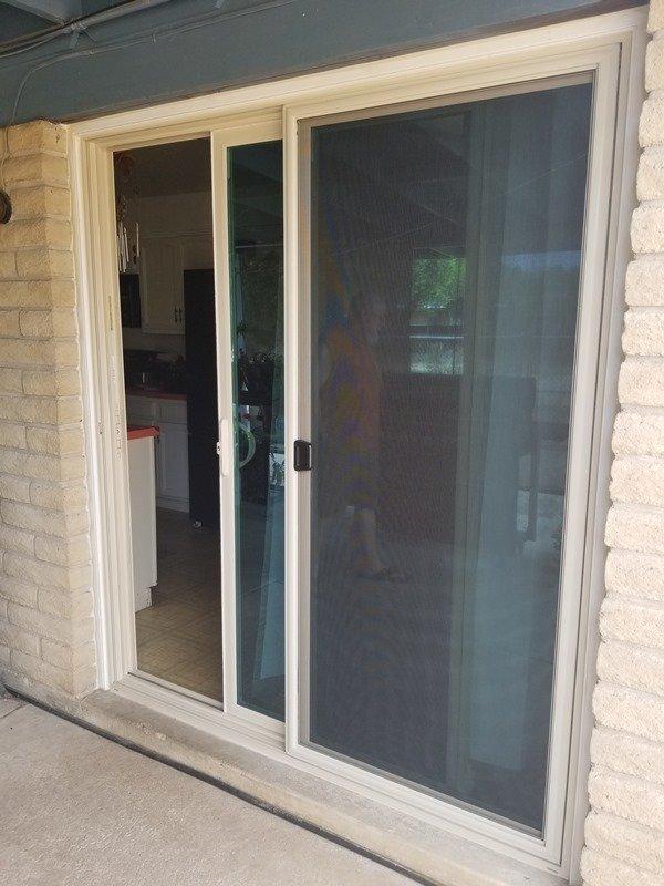 Patio Doors - Windows of Greater Tucson