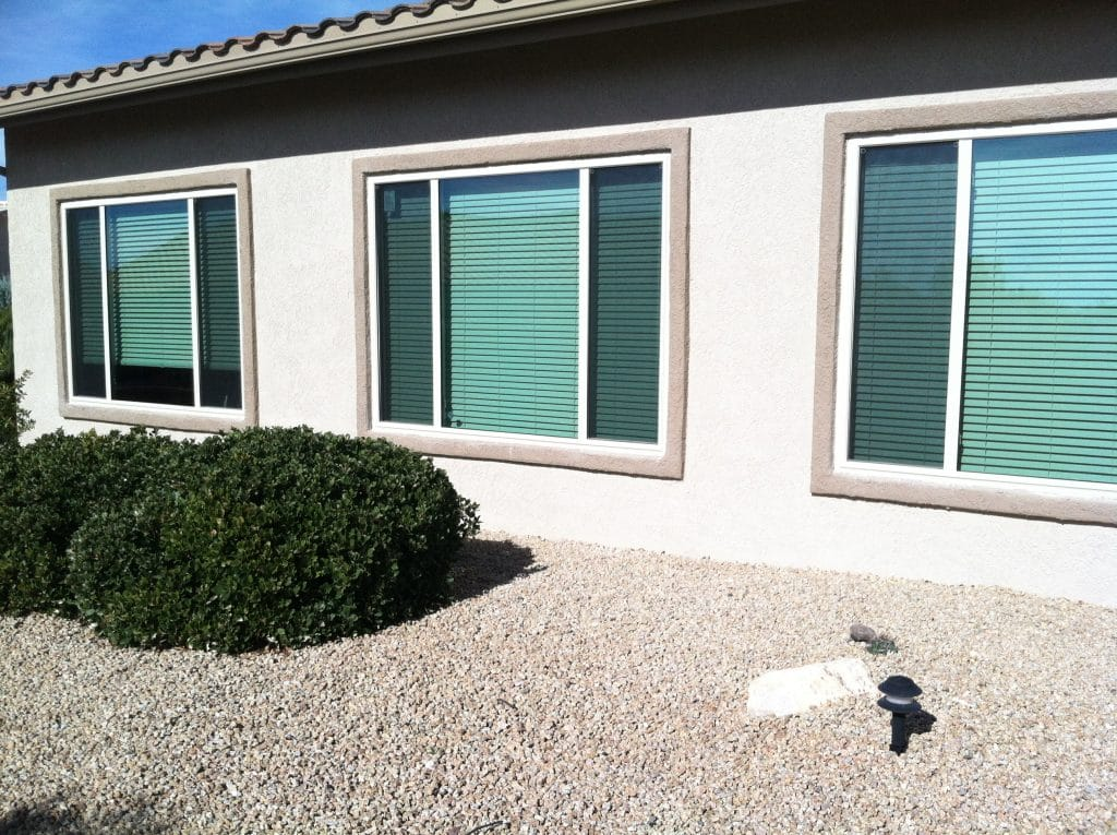 Tucson Window Replacement