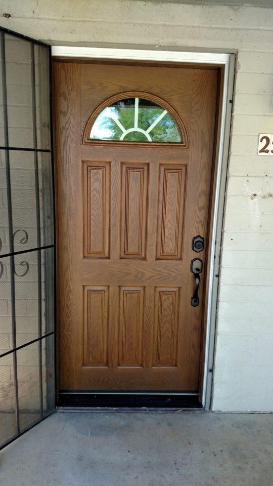 Tucson Doors