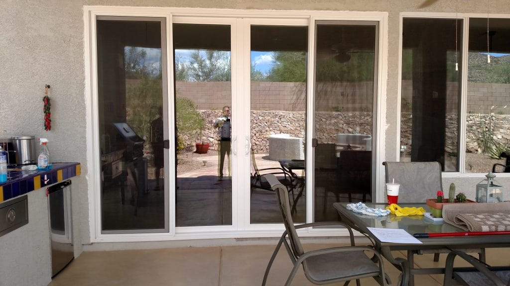 Tucson Patio Doors