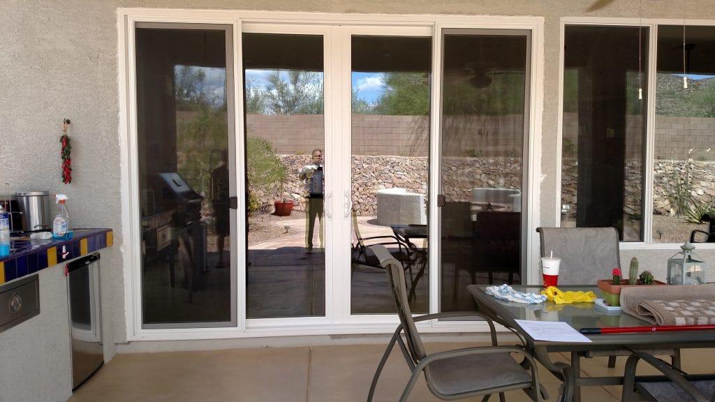 Tucson Patio Doors