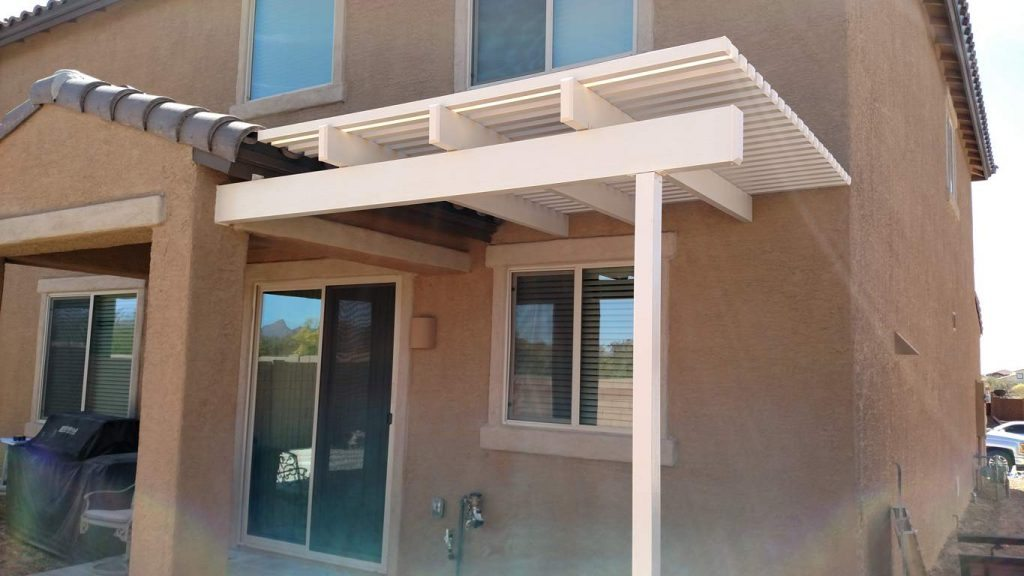 Window Pergola Tucson AZ