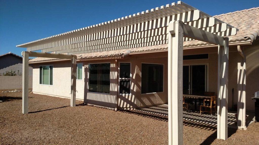 Lattice Cover in Tucson AZ