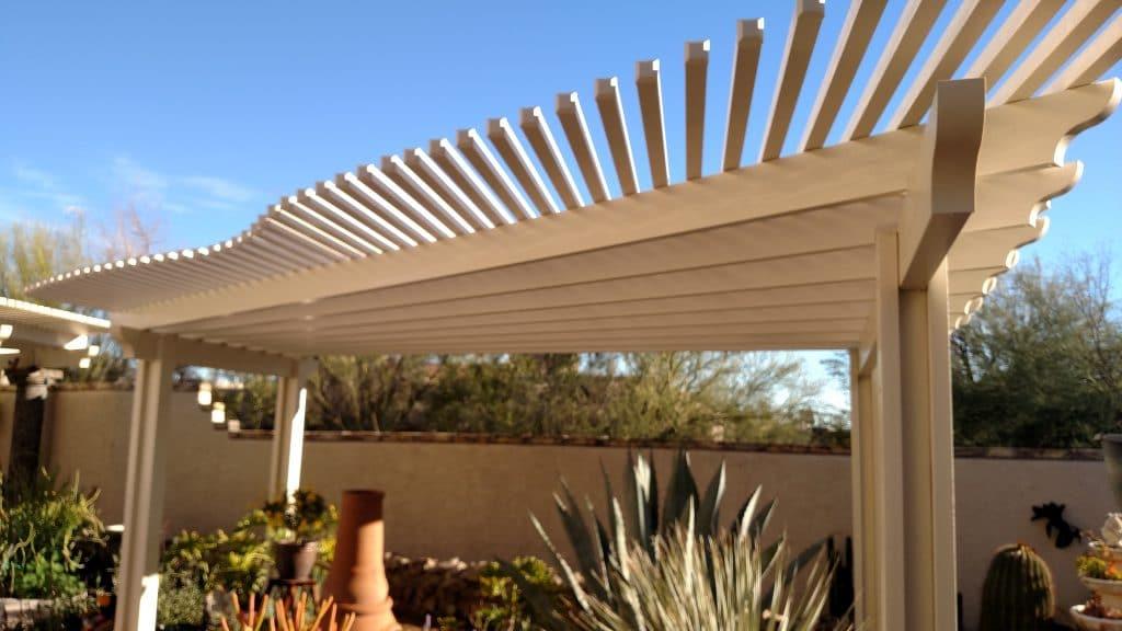 Tucson Pergolas