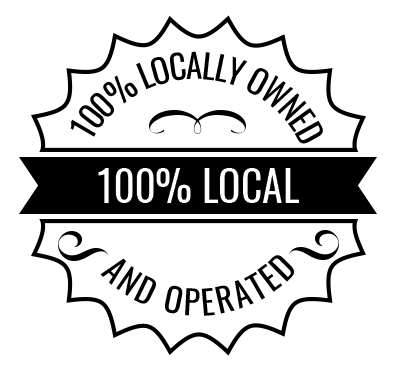 Locally Owned and Operated2