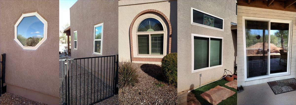 Windows Of Greater Tucson